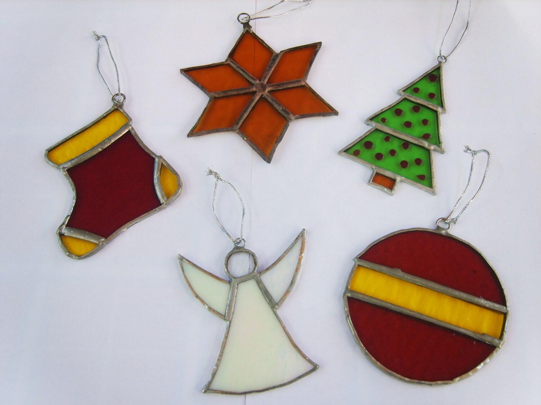 Angel Christmas Tree Ornaments To Make