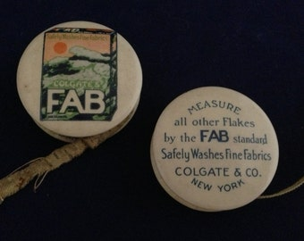 Fab Tape Measures