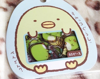 Sumikko Gurashi : Sticker Flakes