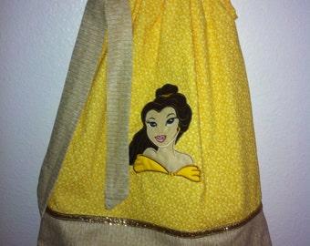 Beautiful Bella pillowcase dress