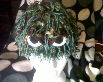 Oscar the grouch hat. Prices vary, please see full listing for details.