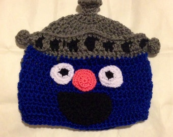 Baby Grover Etsy