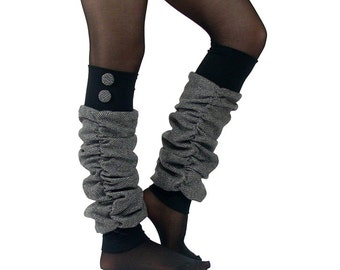 Leg warmers leg warm