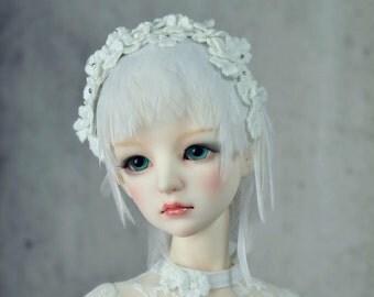 MaskcatDoll  *Melodie* 1/3 Size BJD Doll *Head Only*