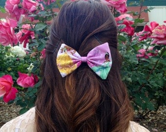Princess Bow 3