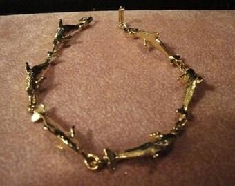 Dolphin Bracelet