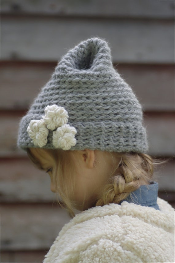 Crochet Pattern - Mens Hat Pattern Crochet Beanie ...