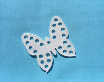 Butterfly Floss Organizer