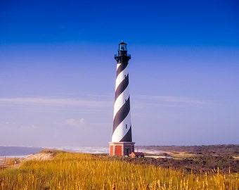 Cape Hatteras Lighthouse - Fine Art Photography - William Britten