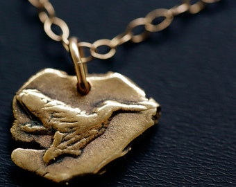 Limited Edition: This Necklace Feeds Hungry Children