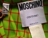S A L E !!! RARE 90s Moschino Pants (orig: 78.00)