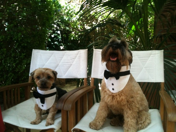 Formal Dog bow ties