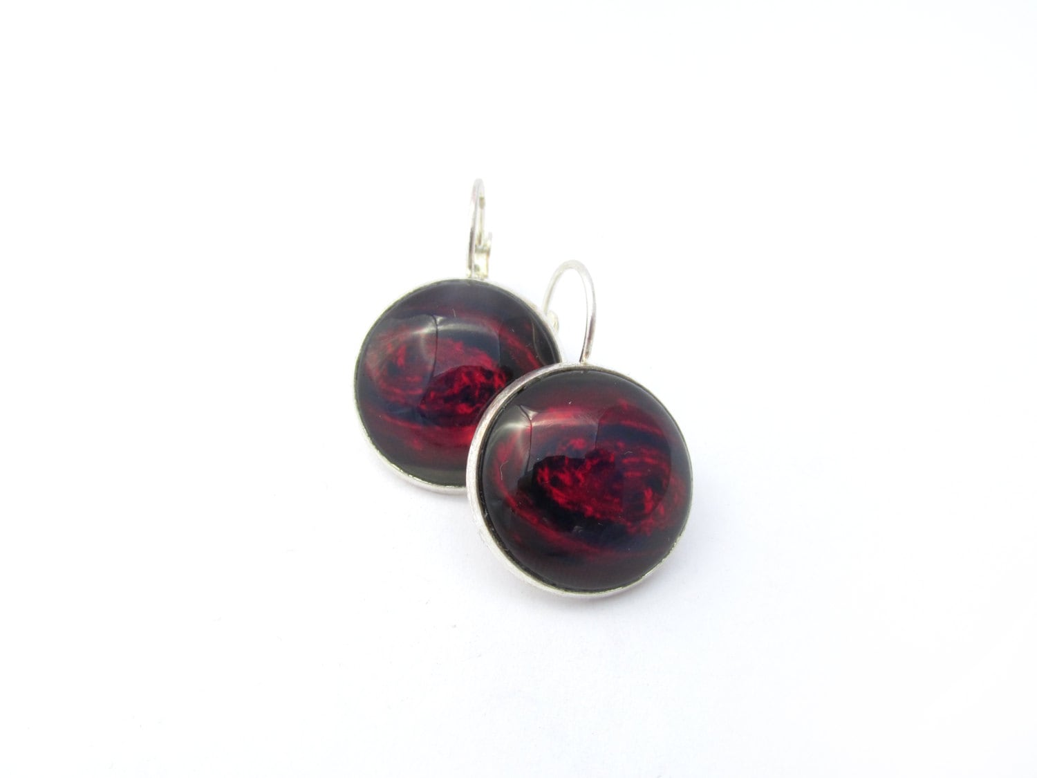 planet saturn earring - photo #31