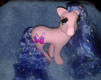 Vintage My Little Pony - Princess - Royal Pink