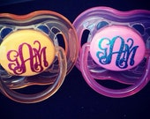 Pacifier STICKERS