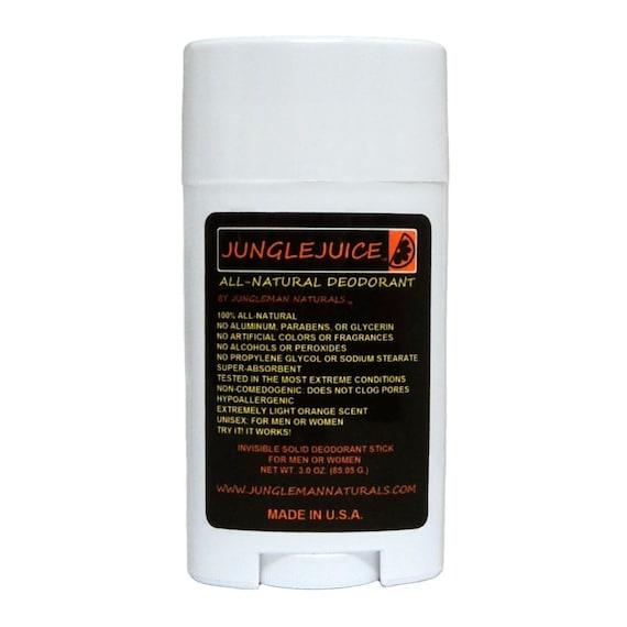 Most Effective Safest Natural Deodorant Reviews