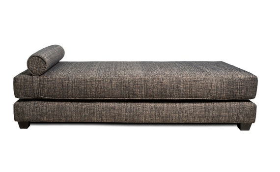 Daybeds Made In The Usa : Modern lounge daybed contemporary sleeper sofa by welovemodern