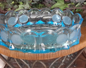 Popular Items For Blue Dishes On Etsy