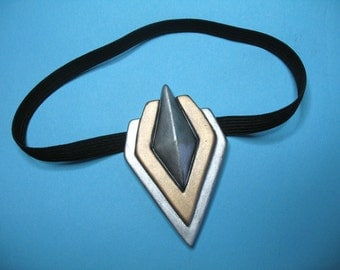 Star Trek Klingon VIXIS ARMBAND  Resin Prop Pin