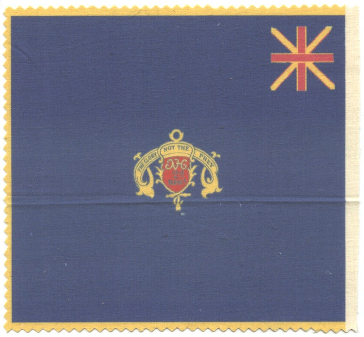 Revolutionary War Flag American Continental Army 2nd By