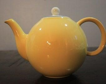 Pagnossin SPA YELLOW Tea Pot