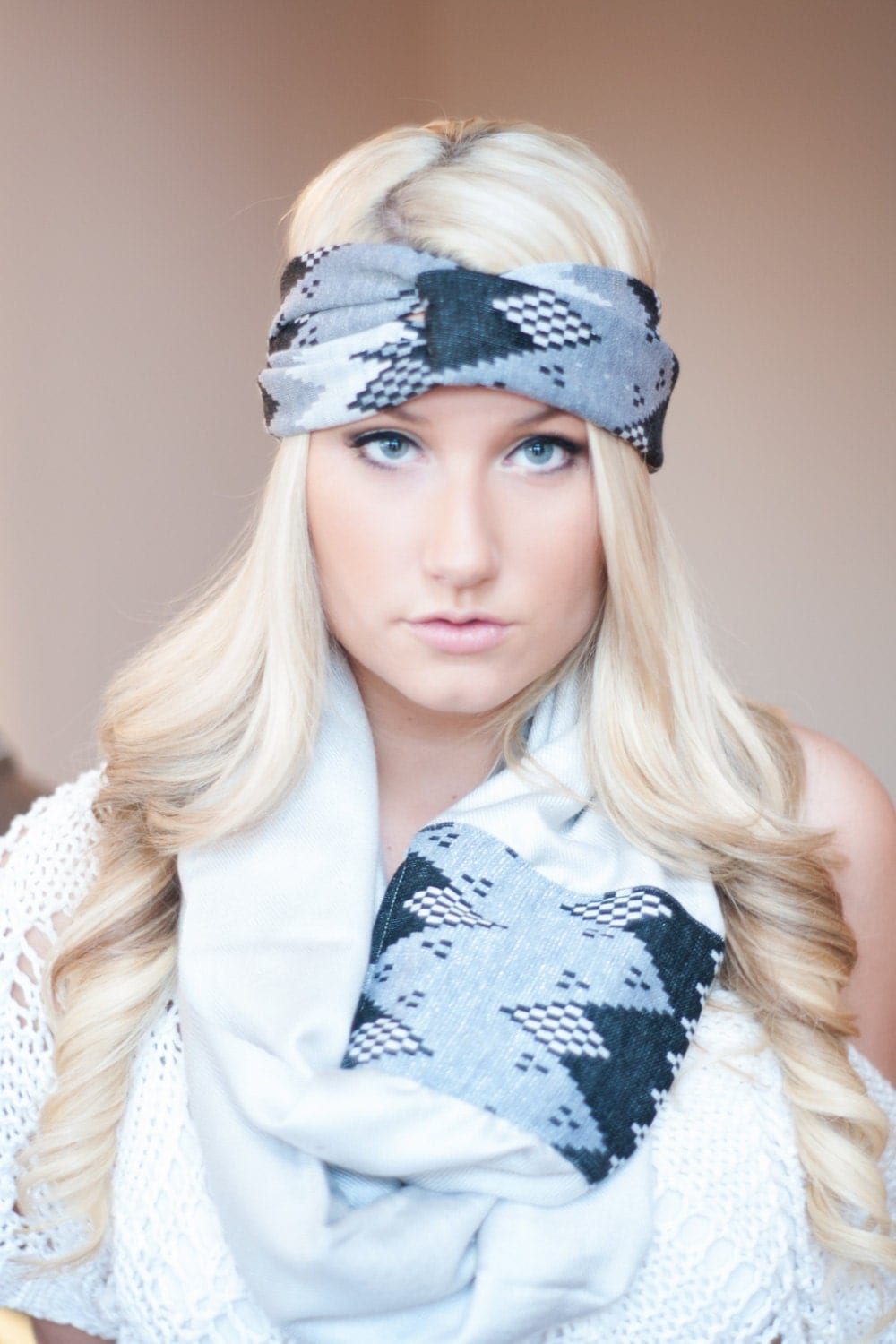 Shop for hair scarves and headbands online at Target. Free shipping on purchases over $35 and save 5% every day with your Target REDcard.