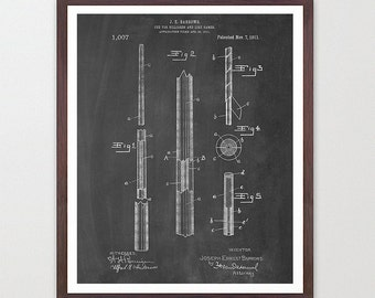 Billiards Cue - Billiards Poster - Billiard Art - Pool Table - Billiards Room - Patent Print - Eight Ball - Pool Cue - Pool Poster