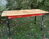 Country Kitchen Table - itallhasapurpose