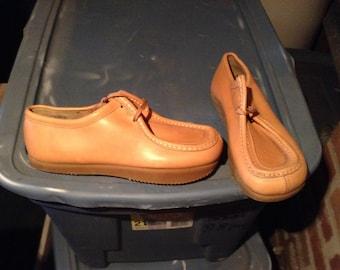 Vintage deadstock earth shoes sandles Anne kalso women's 5 5.5 6 6.5 7 7.5 8 negitive heel 1970's new men's 12 12.5 13 jeans pants sneakers