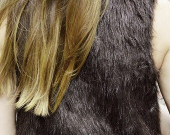 Popular Items For Girls Faux Fur On Etsy