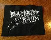 Blackbird Raum Punk Patch
