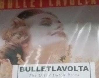 BULLET LAVOLTA  Gift Dutch Press LP