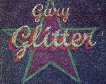 Gary Glitter   Glitter LP