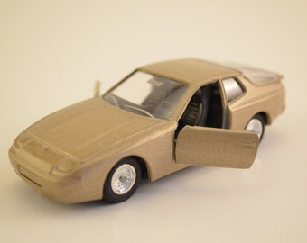 SOLIDO 1/43 modelcars: Porches 944 - Solido collection 1988 n1502