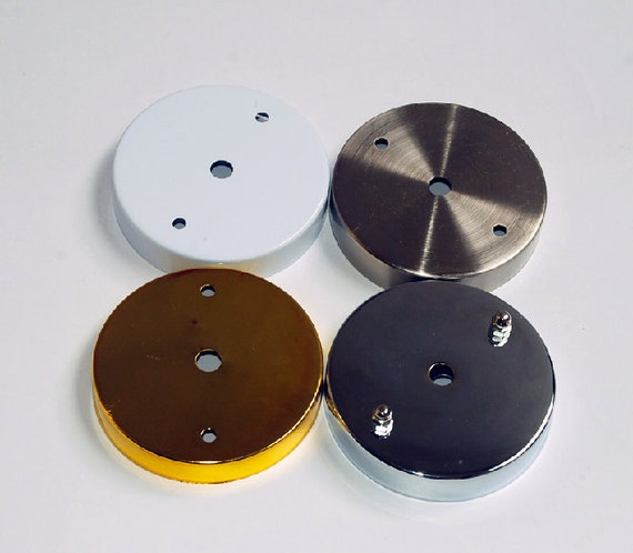 Cord Base Plate For Ceiling Lamp DIY Lighting By