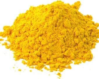 Turmeric Powder (Organic/Fair Trade)