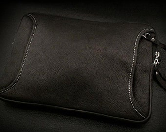 Leather Laptop Case, Mac Book Air 11.6 inch Case/ K25A10