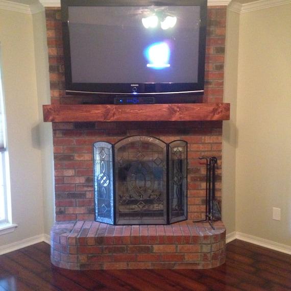 Fireplace Mantel Mantel Shelf 60 Long X 5 5 By