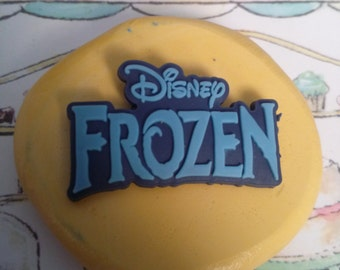 Frozen Word Flexible Silicone Mold~