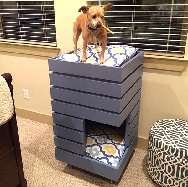The Loft Handmade Modular Style Dog Bed