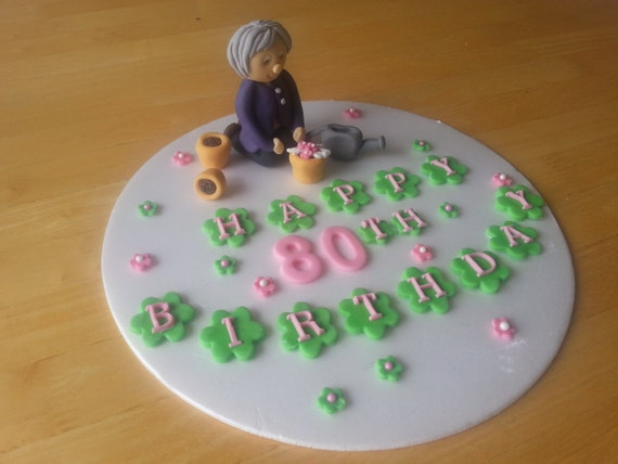 Retirement Cake Toppers Retirement Cake Topper