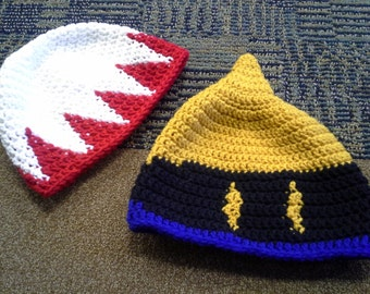 Final Fantasy Mage Beanie Hats