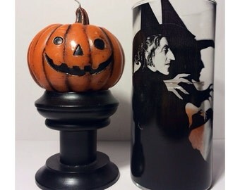 Wicked Witch of the West Vase Candle Holder