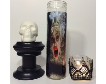Lucy Westenra Bram's Stokers Prayer Candle