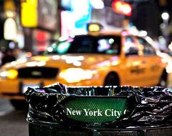 Printed Photography -  New-York City Basket