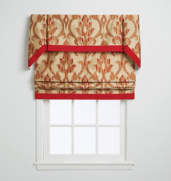 McCall's Sewing Pattern M6299 Valances In Four Styles