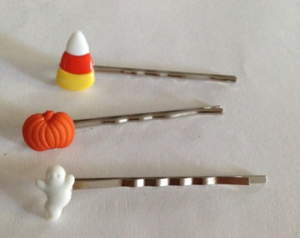 Halloween Hair Clips!! Awesome!!