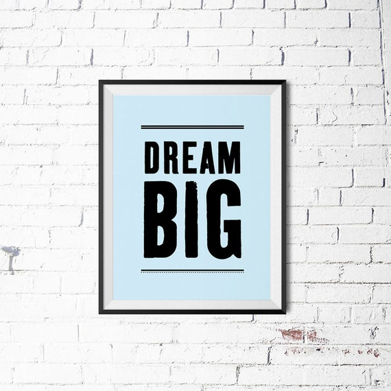 Items similar to printable motivational office wall art for Inspirational items for office