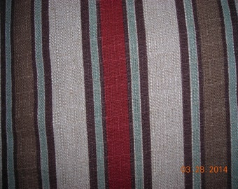 SALE-Remnant-Cotton/Rayon Blend-Heavy Denton Fabric from Premier Prints-1 1/8 yards-I only have 1 at this price