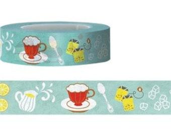 Afternoon Tea Washi Tape